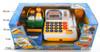 Музыкальная касса со сканером и калькулятором