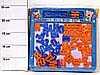 Первая азбука русский алфавит доска магнитная Joy Toy 25х2 арт. 0185