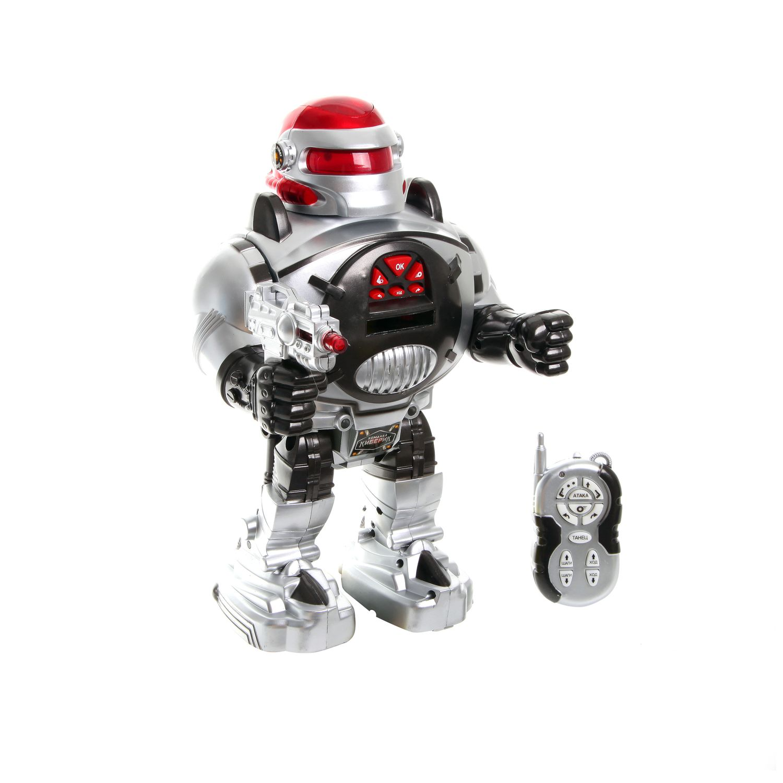 """Робот """"Защитник планеты"""""""