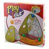 """Домик детский игровой """"Корзина для бейсбола с пластиковыми шарами"""""""