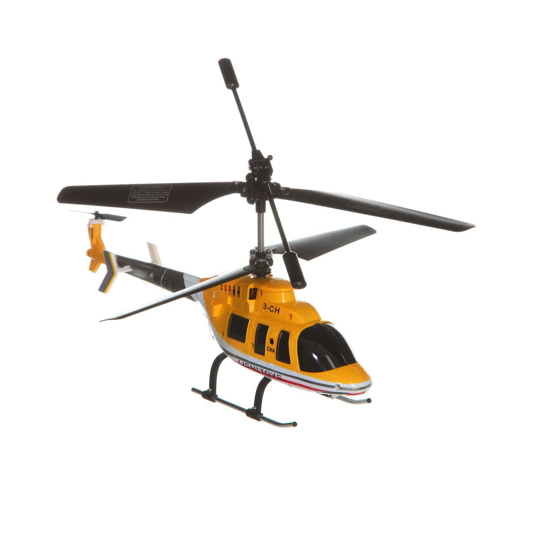 """Радиоуправляемый вертолет """"Turbo Maxx"""""""