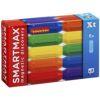 Магнитный конструктор BONDIBON SMARTMAX, дополнительный набор, 6 коротких палочек