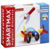 """""""Полёт"""" - магнитный конструктор BONDIBON SMARTMAX, специальный набор"""
