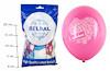 """Воздушные шары BELBAL с рисунком """"С любовью"""", 50 шт."""