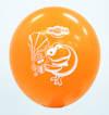 """Воздушные шары BELBAL с рисунком """"Смешарики"""", 50 шт."""