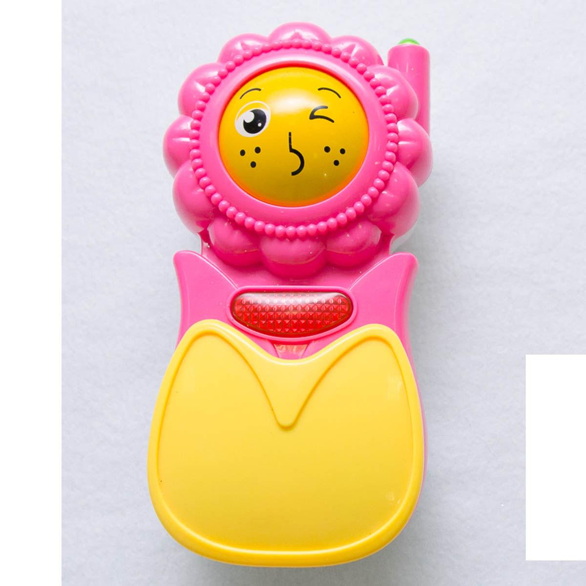 Развивающий телефон