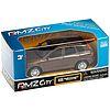 """""""RMZ CITY Volkswagen Touareg II"""" - инерционная металлическая машинка"""