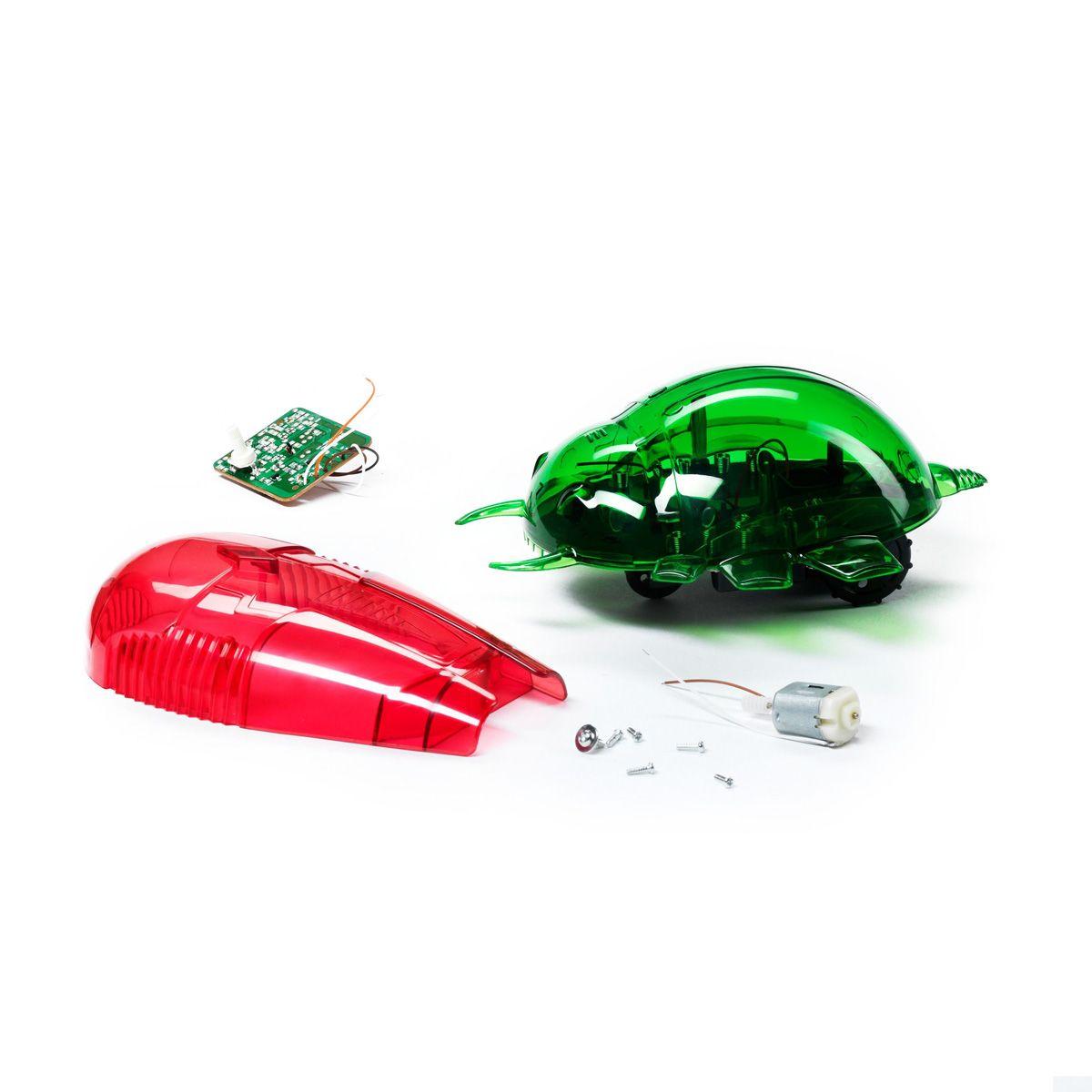 """""""Робототехника"""" - французские научно-познавательные опыты Науки с Буки BONDIBON"""