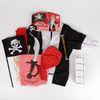 Игровой набор одежды пирата