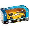 """""""RMZ CITY Lamborghini Murcielago"""" - инерционная металлическая машинка"""