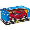 """""""RMZ CITY Nissan GT-R"""" - инерционная металлическая машинка"""