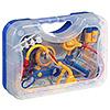Игровой набор медицинских инструментов в чемодане