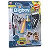 """Игровой набор аксессуаров для мальчиков """"Bigboy"""""""