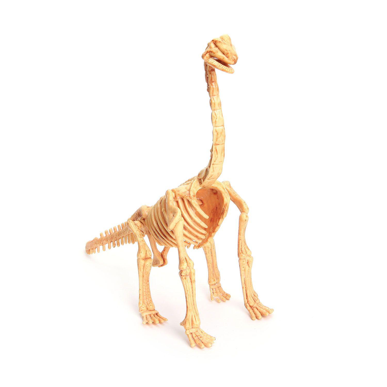 """""""Брахиозавр"""" - французские научно-познавательные опыты Исторические раскопки BONDIBON"""