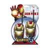 """Рация на батарейках Marvel """"Iron man"""""""