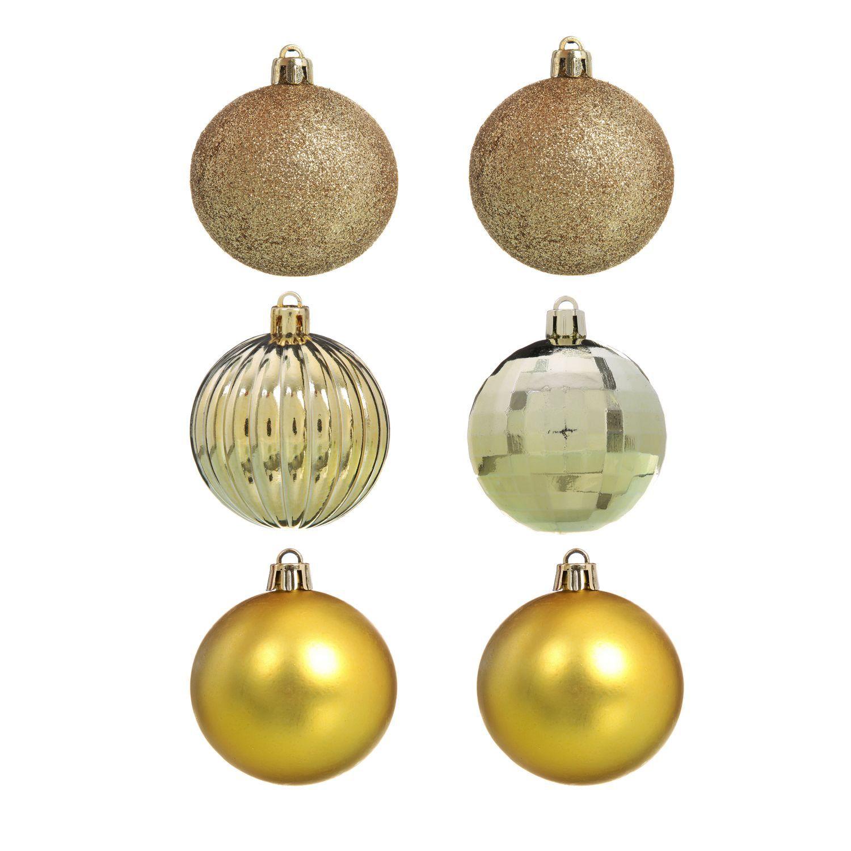 Набор декоративных шаров