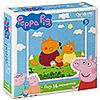 """""""Свинка Пеппа"""" - пазл Peppa Pig, 16 деталей"""