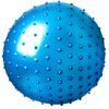 Мяч ПВХ массажный синий