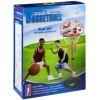 Мобильная стойка для игры в баскетбол