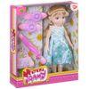 Кукла Jammy 25 см, Красотка