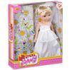 Кукла Jammy 25 см, Невеста