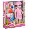 Кукла Jammy 25 см, Доктор