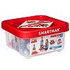 """""""Основной набор XXL"""" - Магнитный конструктор Bondibon SmartMax"""