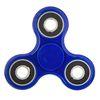 Fidget Spinner - спиннер пластиковый голубой