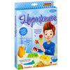 """""""Мороженое. 5 экспериментов"""" - французские научно-познавательные опыты Науки с Буки BONDIBON"""