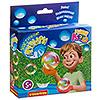 """Набор эластичные радужные мыльные пузыри """"Наше Лето"""" 120 мл, 2 перчатки Bondibon"""