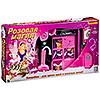 Фокусы от Bondibon. Подарочный набор для девочек 100 фокусов.