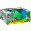 """Развлекательная настольная игра Bondibon """"Зубастый крокодил"""" со светом и звуком"""